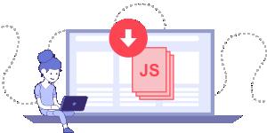 Web Personalization JS Snippet