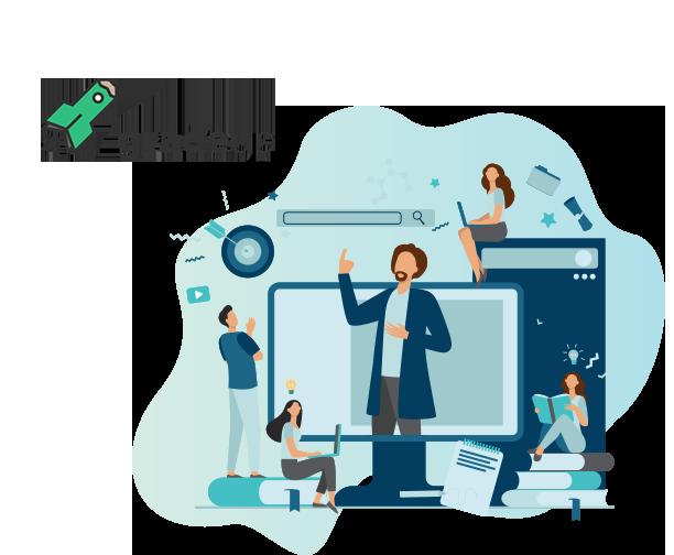 Gradeup success story - contextual nudges and walkthroughs