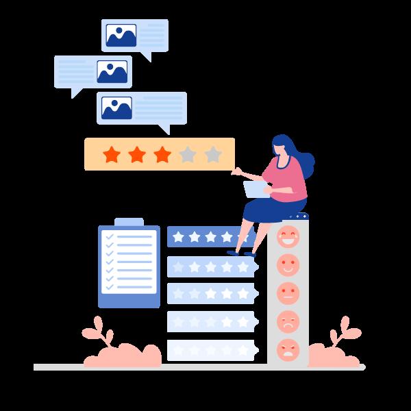 Get contextual real-time feedback