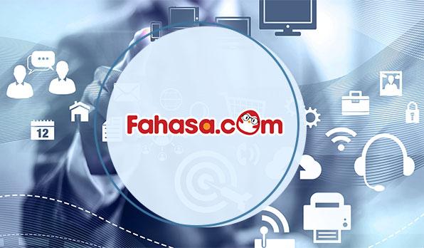 Fahasa Success Story