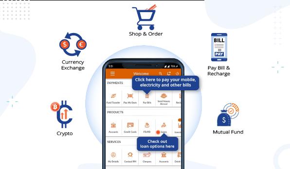 Contextual Nudges & Walkthroughs for FinTech Mobile Apps