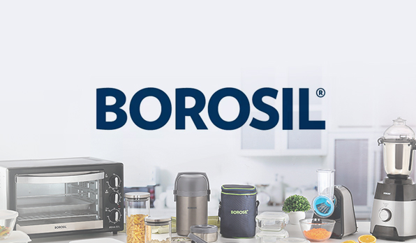 Borosil witnessed a 2x increase in 'First Purchase' by implementing Netcore's Customer Engagement Suite