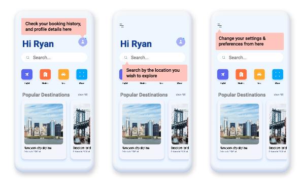 Contextual walkthroughs to enhance app onboarding journey