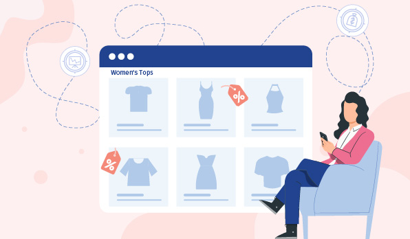 Scaling eCommerce Growth with Personalized Product Listing Pages