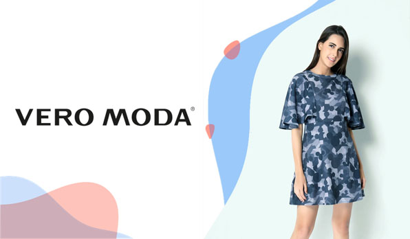 Global Fashion Brand VERO MODA Achieves 18X ROI from Netcore Cloud's Customer Engagement and AI-led Personalization Suite