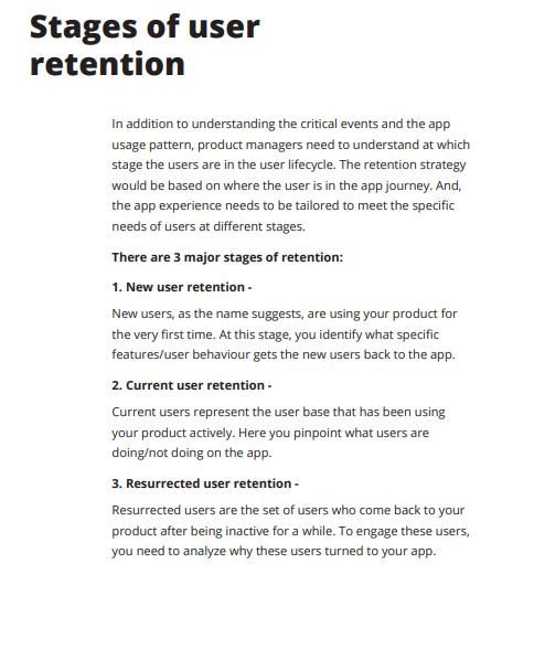 mastering app user retention 2