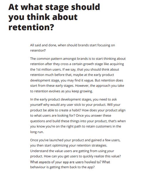 mastering app user retention 4