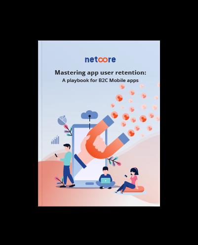 Playbook on mastering app user retention